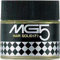 MG5(エムジー5) ヘアソリッド(F) 80g