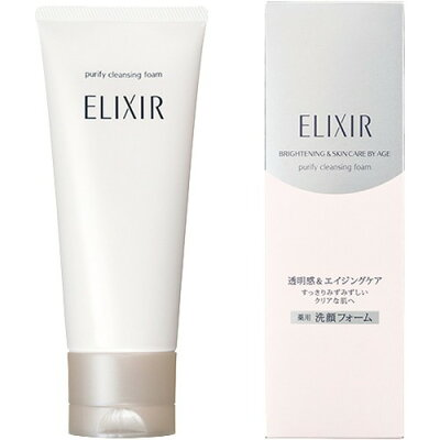 ELIXIR(エリクシール) ホワイト クレンジングフォーム 145g