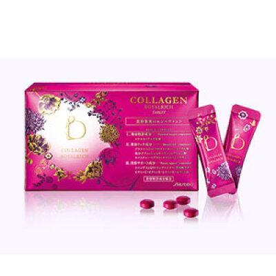 The Collagen(ザ・コラーゲン) ロイヤルリッチ タブレット 4粒×60