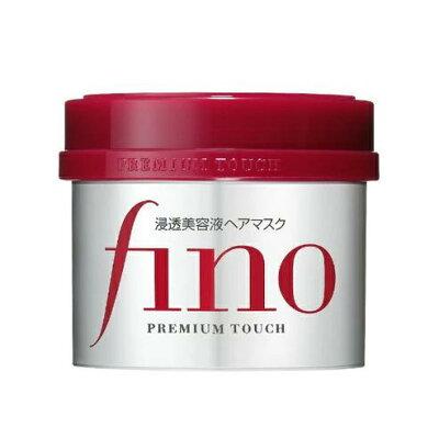 Fino(フィーノ) プレミアムタッチ 浸透美容液ヘアマスク 230g