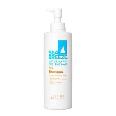 SEA BREEZE(シーブリーズ) シャンプー前の毛穴すっきりクレンジング S200ml