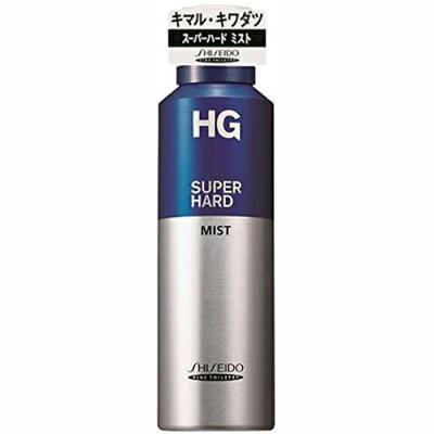 HG(エイチジー) スーパーハード ミストa 150g