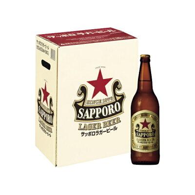 サッポロビール サッポロLB6