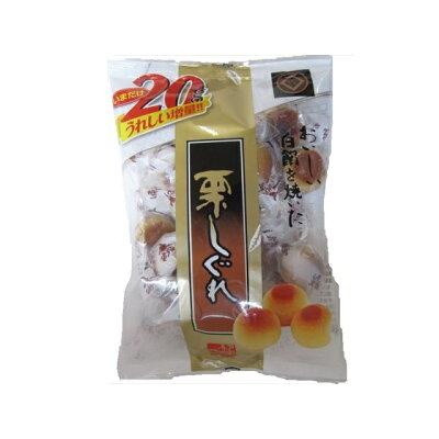 佐藤製菓 栗しぐれ 180g