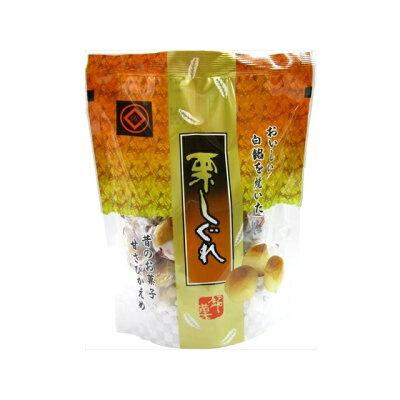 佐藤製菓 栗しぐれ SP 180g