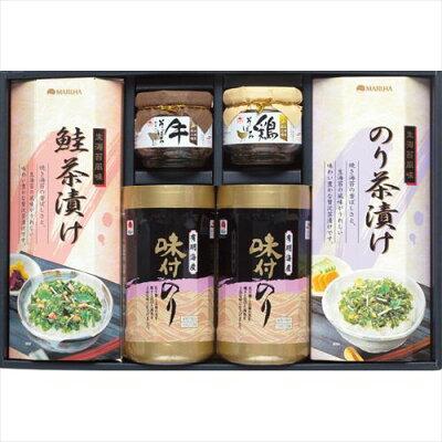 マルハニチロ 茶漬海苔瓶詰詰合せ SOK-30K