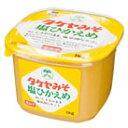 タケヤ 塩控えめ味噌 1Kg