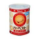 ハーベスト 香ばしセサミ 保存缶(8包(100g))