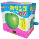 チーリン製菓 青りんごガム 4g