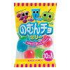 東豊製菓 のむちょんゼリー 10個