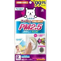 フィルたん アレルブロックフィルター PM2.5対応(2枚入)