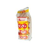 東洋水産 マルちゃん ワンタンしょうゆ味4食パック