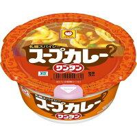 東洋水産 スープカレーワンタン(12入)