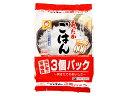 東洋水産 マルちゃん あったかごはん3P(春桜版)