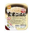 東洋水産 マルちゃん 玄米100%の玄米ごはん
