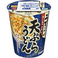 東洋水産 Cうまいつゆ 天ぷらうどん