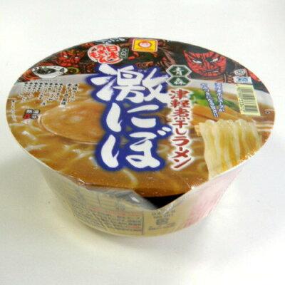 東洋水産 C日本旨いもん青森津軽煮干拉麺