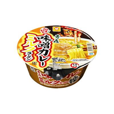 東洋水産 C日本旨いもん青森味噌カレー