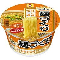 麺づくり 合わせ味噌 ケース売り(104g*12食入)