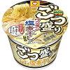 東洋水産 ごつ盛りワンタン塩煮干し拉麺