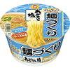 マルちゃん 麺づくり あごだし塩 ケース(89g*12個入)