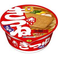 東洋水産 赤いきつねうどん東(12入)
