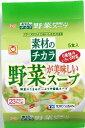 東洋水産 マルちゃん 野菜が美味しいスープ5P