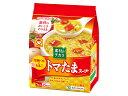 東洋水産 素材のチカラトマたまスープ5P