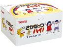 東洋ナッツ食品 トン スクールランチさかなっつ 7G