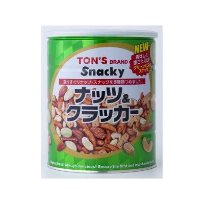 東洋ナッツ食品 ナッツ&クラッカー