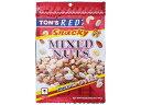 東洋ナッツ食品 トン レッドミックスナッツ