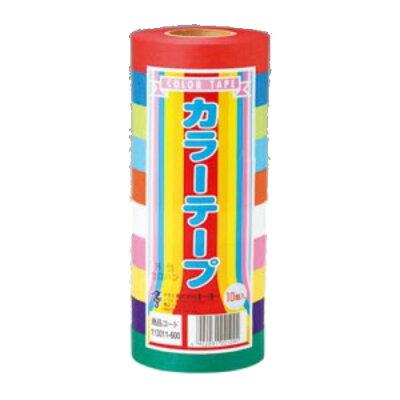 トーヨー 紙テープ 緑