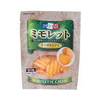 東京デーリー チーズチップス ミモレット 30g