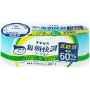 チチヤス 毎朝快調ヨーグルト 低糖質3P 80gX3
