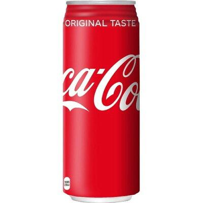 コカ・コーラ  500ML 缶x24