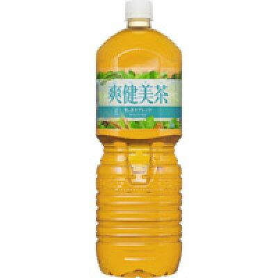 コカコーラ 爽健美茶 PET 2L