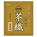 一 (はじめ) 一 (はじめ) 茶織 玄米茶 ティーバック 100G 100g インスタントパウダー