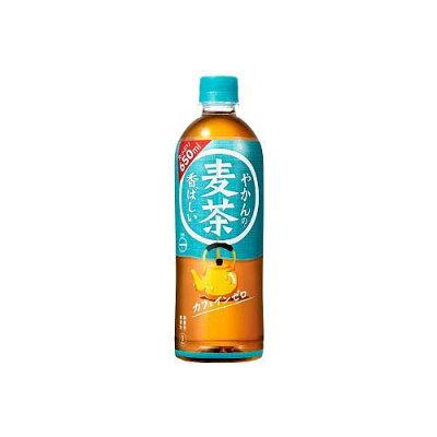 やかんの麦茶 from 一 (はじめ)(650ml*24本入)