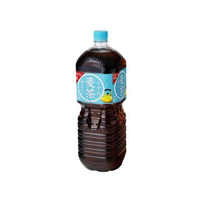コカ・コーラ やかんの麦茶 2L
