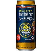 コカ・コーラ 檸檬堂 鬼レモン ホームランサイズ 缶 500ml