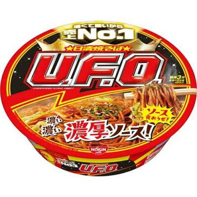 日清焼そばU.F.O.(128g*12食入)