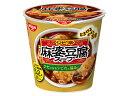 日清食品 シビ辛麻婆豆腐スープ