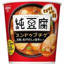 日清 純豆腐 スンドゥブチゲスープ(17g)