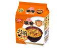 日清食品 お椀CN味噌3P
