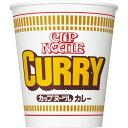 日清 カップヌードル カレー(87g*20食入)