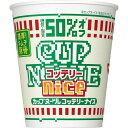 日清 カップヌードル コッテリーナイス 濃厚 キムチ豚骨(58g)