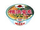 日清 麺NIPPON 横浜家系とんこつ醤油ラーメン(1コ入)