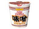 日清食品 カップヌードル 味噌ミニ