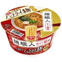 日清麺職人 鶏ガラ醤油(88g*12食入)