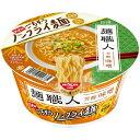 日清麺職人 芳醇味噌(96g*12食入)